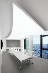 advantages of stretch ceiling